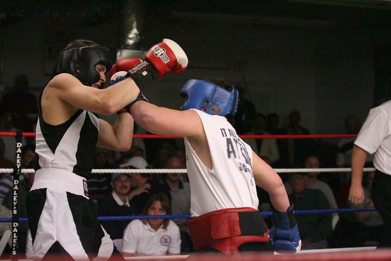 Daley's Gym Slugfest 10 Boxing 02 10 2007 B 375