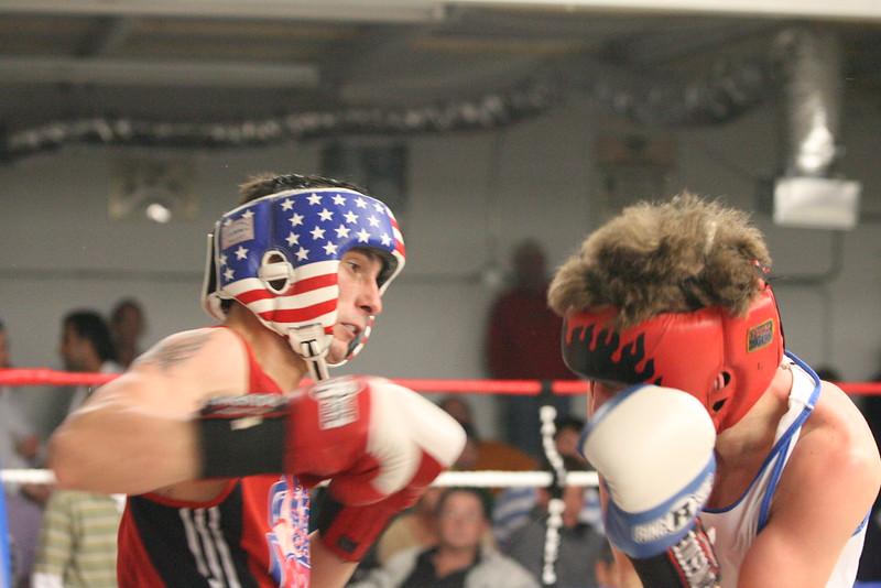 Daley's Gym Slugfest 10 Boxing 02 10 2007 C 191