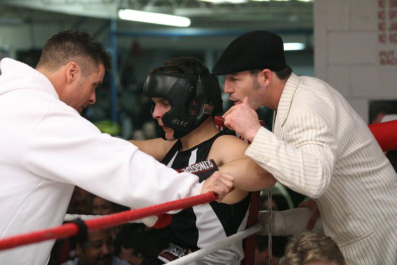 Daley's Gym Slugfest 10 Boxing 02 10 2007 B 396