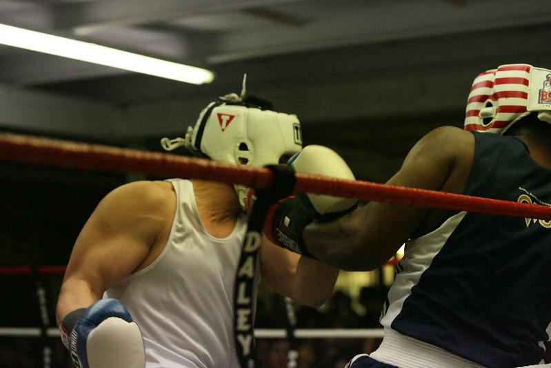 Daley's Gym Slugfest 10 Boxing 02 10 2007 A 410