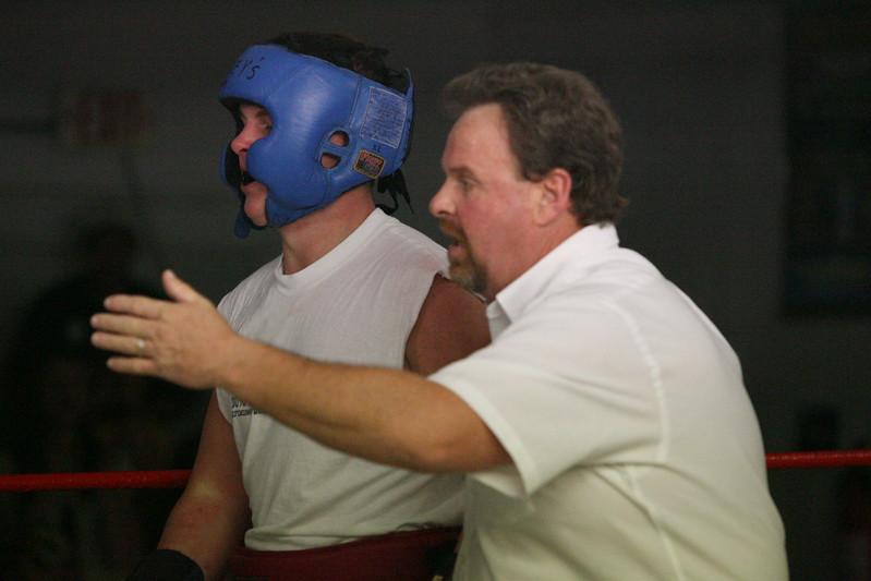 Daley's Gym Slugfest 10 Boxing 02 10 2007 B 420