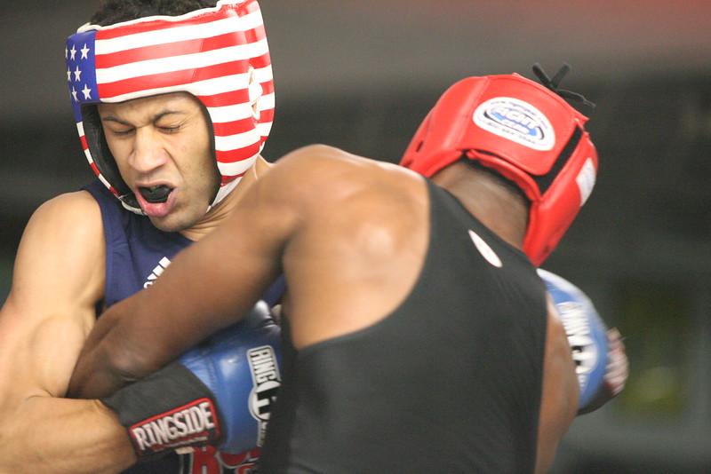 Daley's Gym Slugfest 10 Boxing 02 10 2007 B 166