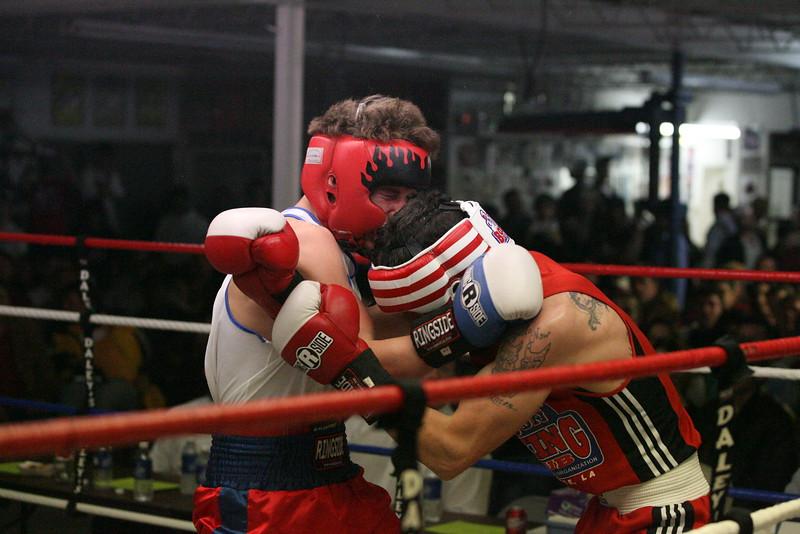 Daley's Gym Slugfest 10 Boxing 02 10 2007 C 090
