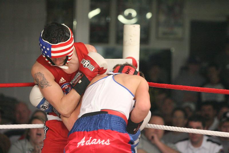 Daley's Gym Slugfest 10 Boxing 02 10 2007 C 173