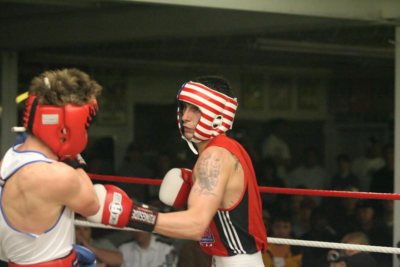Daley's Gym Slugfest 10 Boxing 02 10 2007 C 187