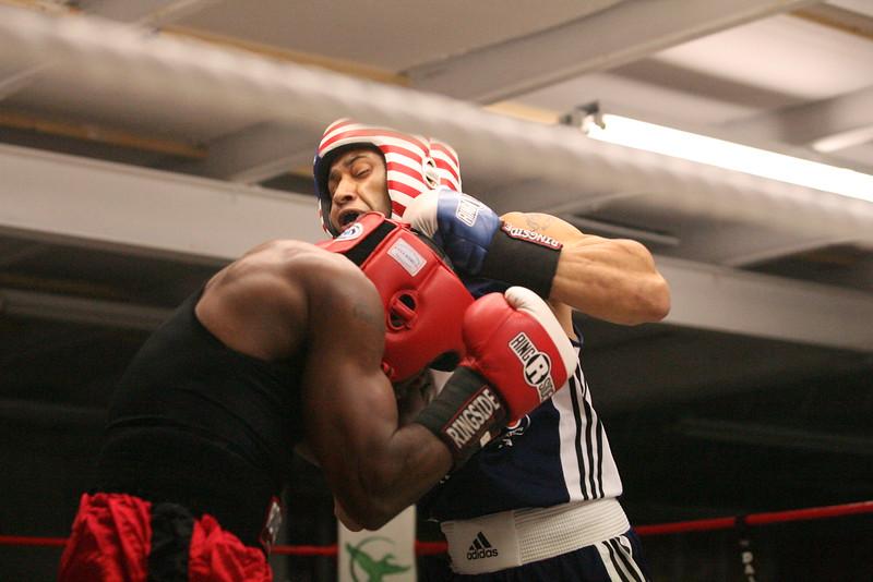 Daley's Gym Slugfest 10 Boxing 02 10 2007 B 101