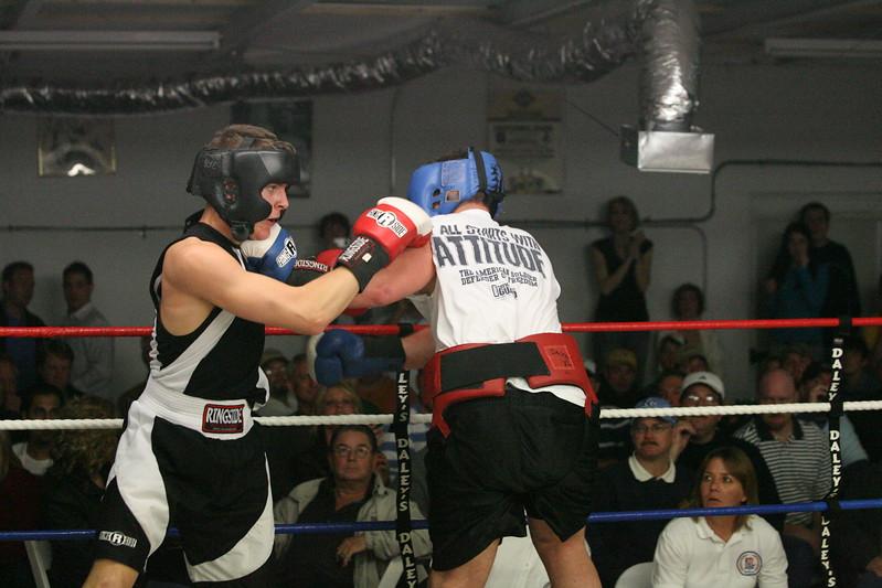 Daley's Gym Slugfest 10 Boxing 02 10 2007 B 410