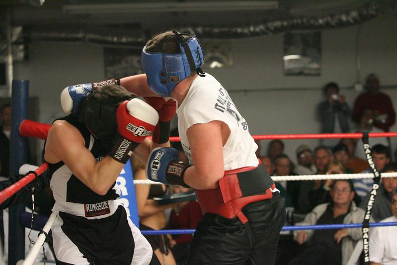 Daley's Gym Slugfest 10 Boxing 02 10 2007 B 412