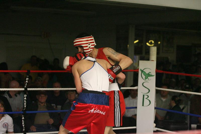 Daley's Gym Slugfest 10 Boxing 02 10 2007 B 492