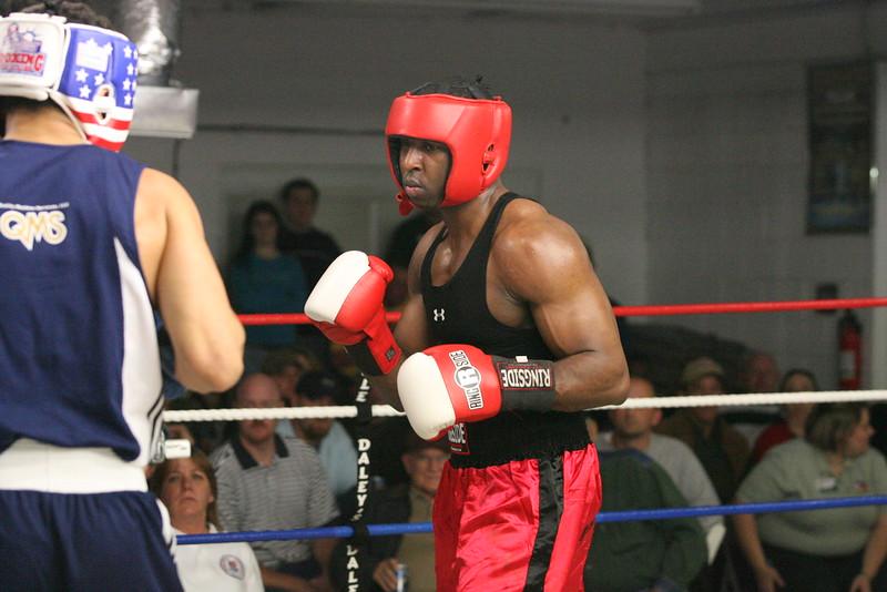 Daley's Gym Slugfest 10 Boxing 02 10 2007 B 232