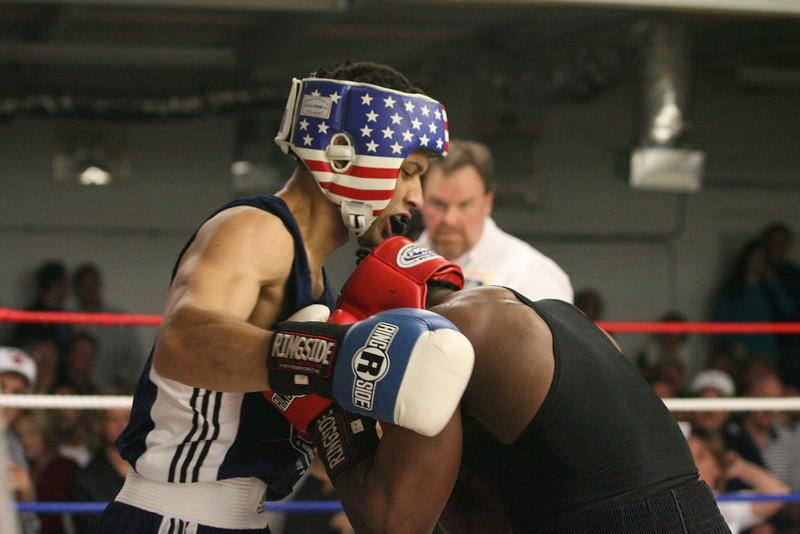 Daley's Gym Slugfest 10 Boxing 02 10 2007 B 267