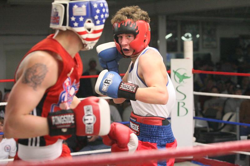Daley's Gym Slugfest 10 Boxing 02 10 2007 C 142