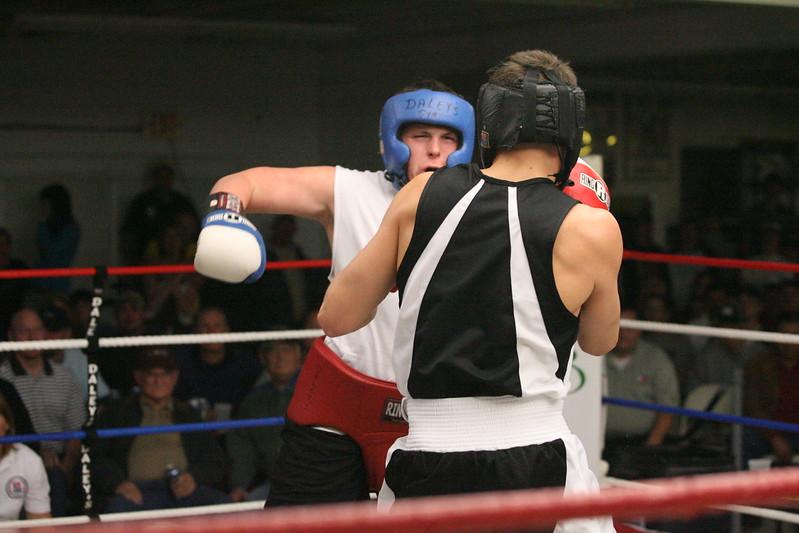 Daley's Gym Slugfest 10 Boxing 02 10 2007 B 402