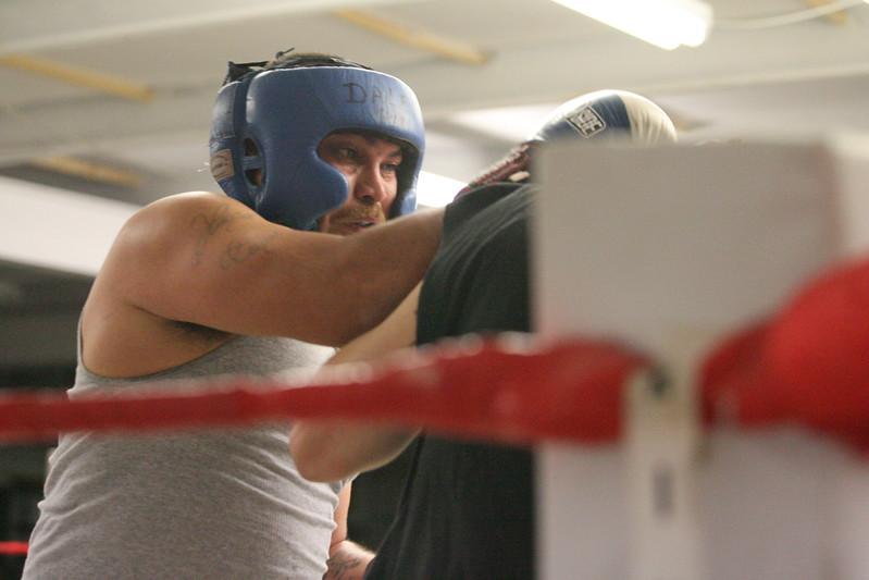 Daley's Gym Slugfest 10 Boxing 02 10 2007 A 241