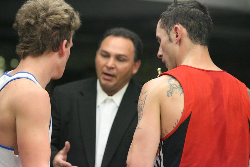 Daley's Gym Slugfest 10 Boxing 02 10 2007 C 248