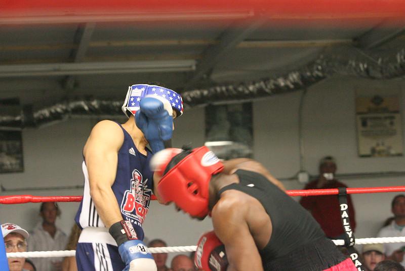Daley's Gym Slugfest 10 Boxing 02 10 2007 B 113