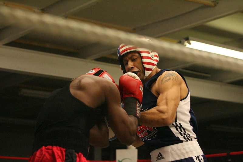 Daley's Gym Slugfest 10 Boxing 02 10 2007 B 102