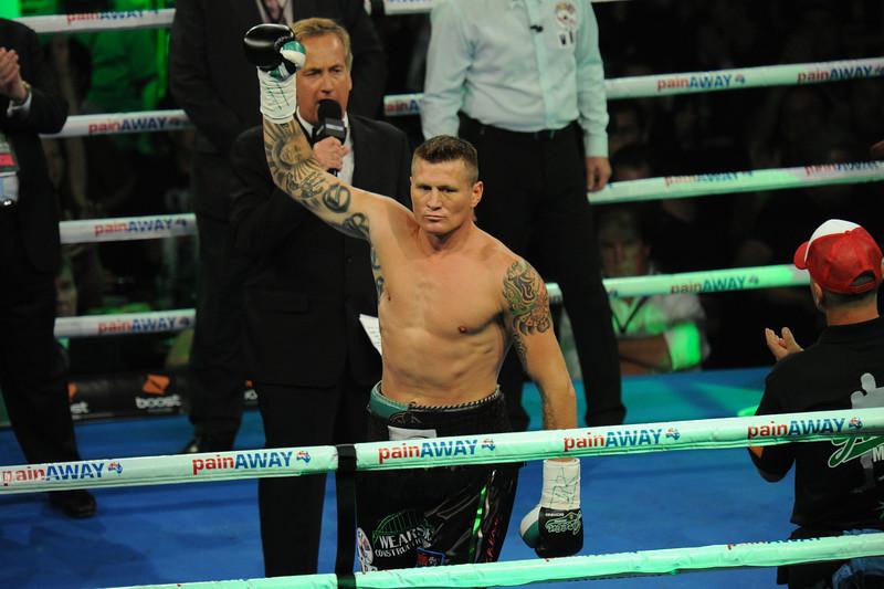 Danny Green vs Krzysztof Włodarczyk 30112011 Danny Green vs Krzysztof Włodarczyk 30112011