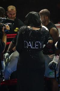 """Dangerous"" Denton Daley vs Giulian Ilie"