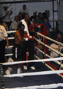 Oklahoma City Boxing 2007