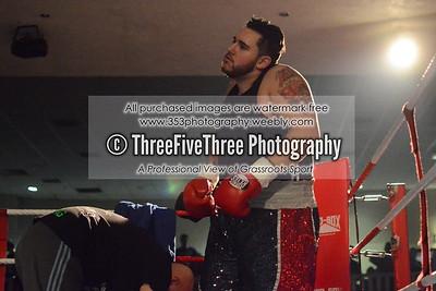 Richie Wyatt - Fists of Fury