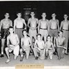 Winners in 1945 Boxing Bouts (01116)