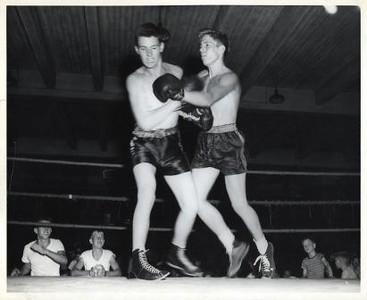 City Armory Boxing VI (01125)