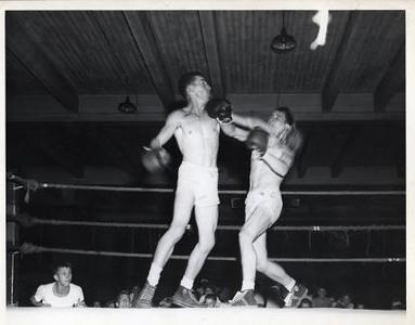 City Armory Boxing I (01120)