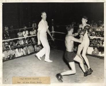 City Armory Boxing (01118)