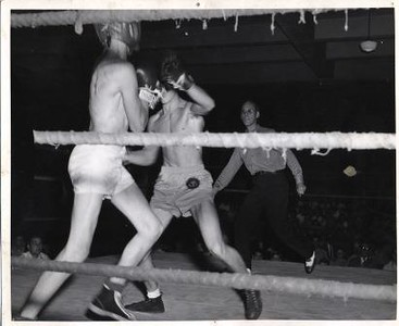 City Armory Boxing V (01124)