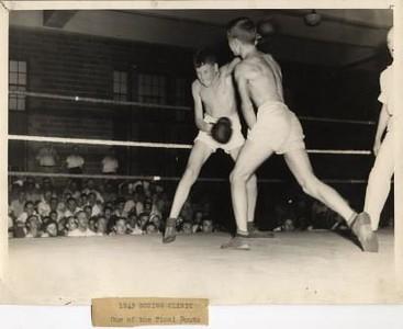 City Armory Boxing II (01121)