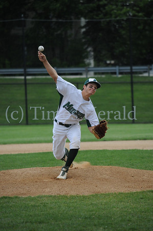 Methacton baseball hosts Penncrest in first road of district playoffs