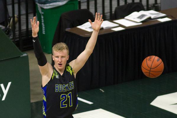 Buckley Basketball