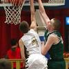 TCSF Basketball