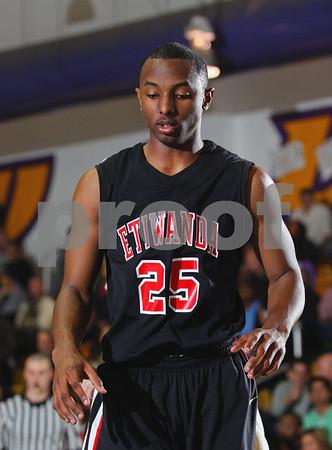 Etiwanda at Valencia (B) 2-22-2011