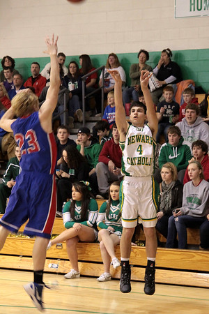 JV Licking Valley 1-20-12