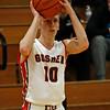 BOYS BASKETBALL: Lakeland at Goshen