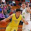HIGH SCHOOL BASKETBALL: Fairfield vs. Tippecanoe Valley