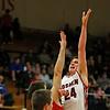 Westview at Goshen boys basketball