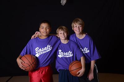 Boys Blue Team Hawkins