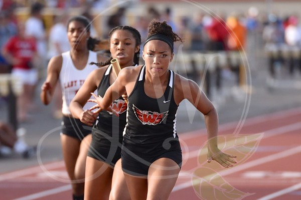 Lakota West Track (Boys & Girls) Regional Finals - Welcome Stadium - 5.27.16