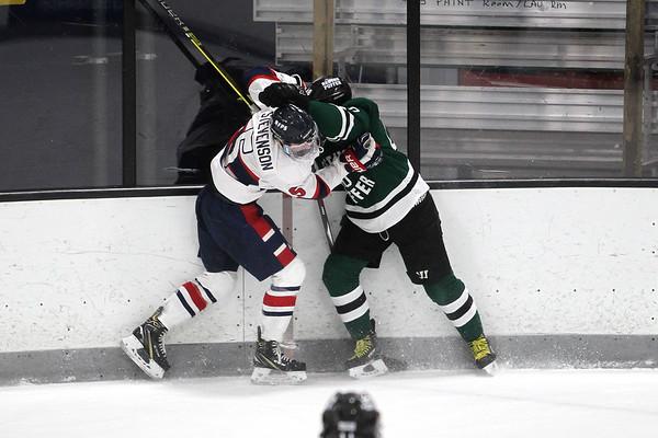 Bay Reps Hockey