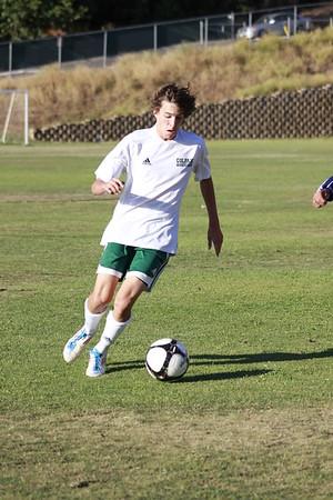 2012 JV Soccer