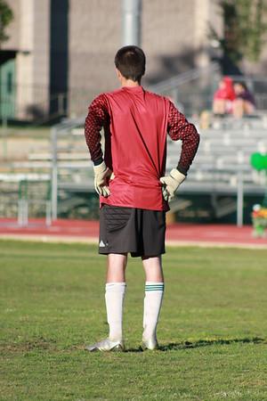 2011 Varsity Soccer