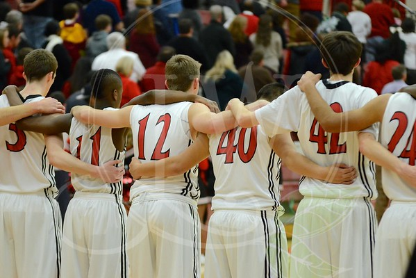 Lakota West Boys Basketball