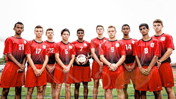 Lakota West Boys Soccer