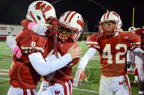 Lakota West Football