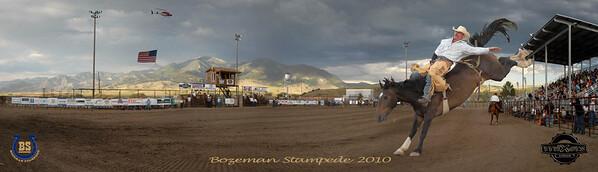 Bozeman Stampede 2010 Pano Cowboy 2-2