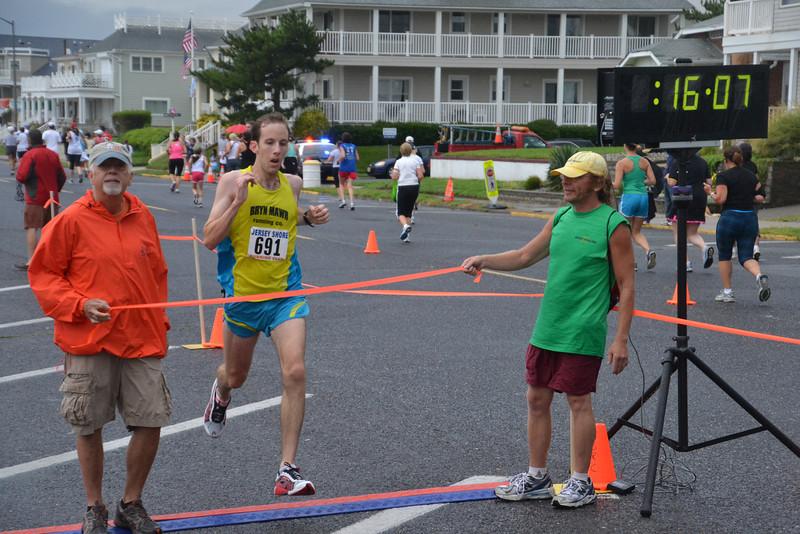 Bradley Beach Finishers 2012 001