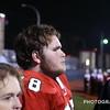 Brandon Kahler - Senior Night